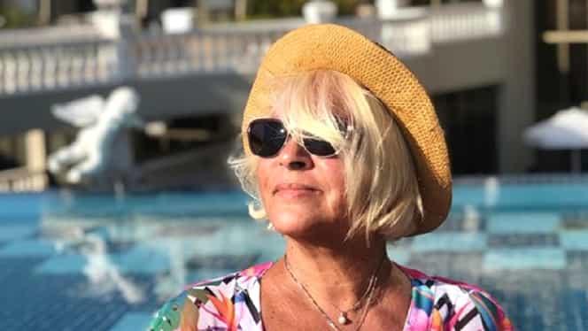 """Mirabela Dauer a dezvăluit de ce este singură la 72 de ani: """"Prea multe dezamăgiri. Au plecat"""""""
