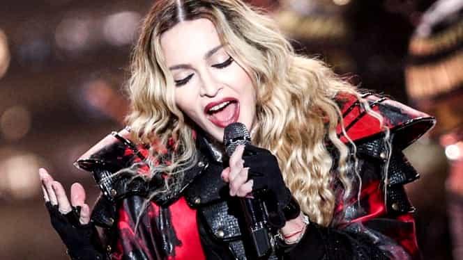 GALERIE FOTO / Madonna are un nou iubit? Vezi cât de tînăr este noul ei partener