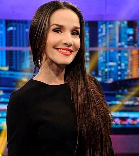 """În 1998, toată România o iubea în """"Înger Sălbatic"""". Acum, Natalia Oreiro a slăbit enorm şi e plină de riduri!"""