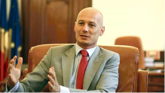 Bogdan Olteanu, arestat preventiv pentru 16 zile. Avocatul lui Olteanu: Decizia este halucinantă