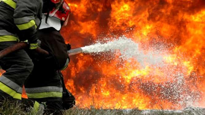 Ultima oră! Clădire plină cu zeci de români incendiată intenţionat în Germania!