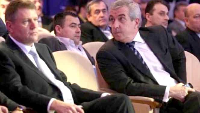 """Reacția lui Tăriceanu, după ce Iohannis a spus că nu sunt bani de pensii: """"De servicii nu a întrebat nimic?"""""""