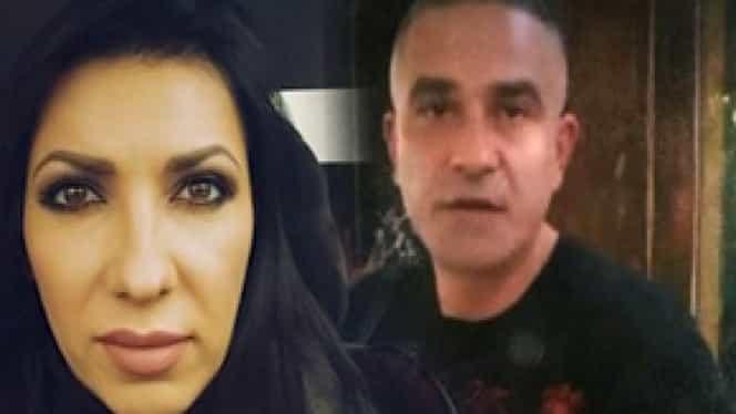 Criminalul Adrianei Andone a fost găsit mort într-un râu. Bărbatul era căutat de polițiști de aproape două săptămâni