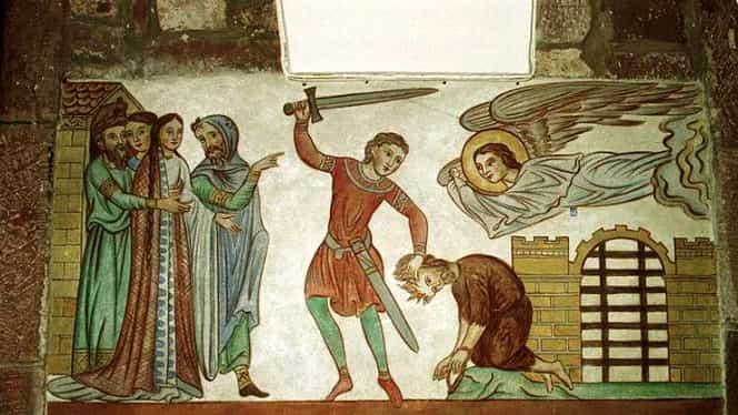 15 tradiții pe care trebuie să le respecți de ziua Sfântului Ioan Botezătorul. Îți vor aduce sănătate tot anul