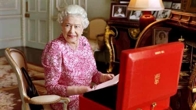 Regina Elisabeta a II-a a Marii Britanii a scris discursul pentru al treilea război mondial!