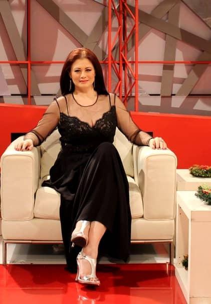 Cum a ajuns să arate Corina Dănilă la 47 de ani și cu 20 de kilograme mai puțin. Galerie FOTO