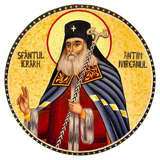 Calendar ortodox 27 septembrie
