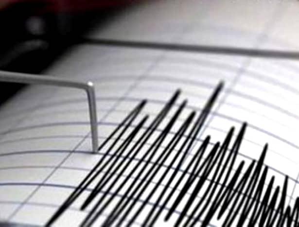 Cutremur major în Mexic! Cutremur