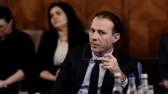 Prima zi de audieri a miniștrilor lui Florin Cîțu: trei au primit aviz negativ, alți trei aviz favorabil. Majoritatea trec prin această procedură pentru a treia oară în patru luni