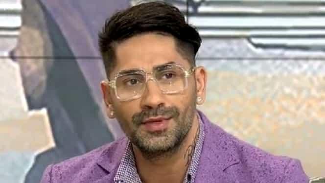 Connect-R despre cum a fost anul în care a divorțat de Misha: Anii nu îi mai întorci