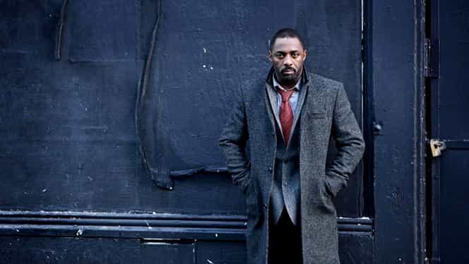 Idris Elba, cel mai sexy bărbat în viață! Actorul ar putea fi următorul James Bond