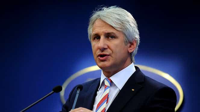 Eugen Teodorovici, mesaj cu impact major pentru toţi angajaţii! Ce anunţ a făcut ministrul Finanţelor