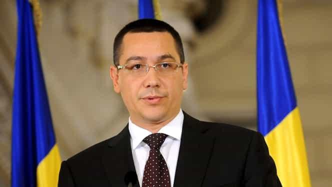 Victor Ponta a făcut anunțul. Ce a spus fostul premier despre candidatura sa la alegerile prezindențiale