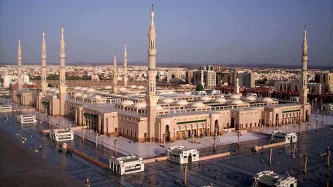 Cinci lucruri pe care nu ai voie sub nicio formă să le faci în Arabia Saudită