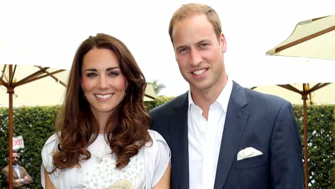 Prințul William lipsește de la ziua prințesei Kate Middleton! Câți ani împlinește ducesa de Cambridge