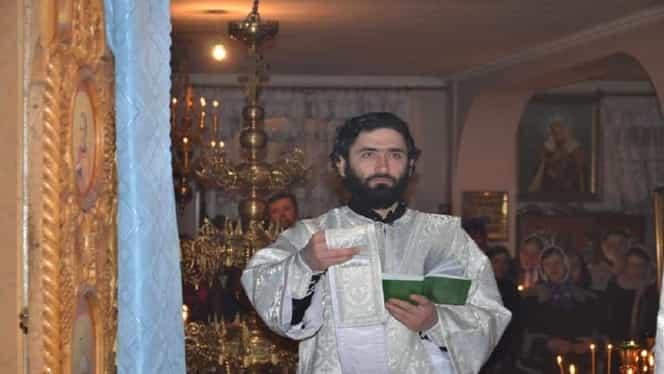 """Un preot din Republica Moldova dă o lecție Bisericii Ortodoxe. A anulat toate taxele pentru credincioși: """"Fiecare om are nevoile sale"""""""