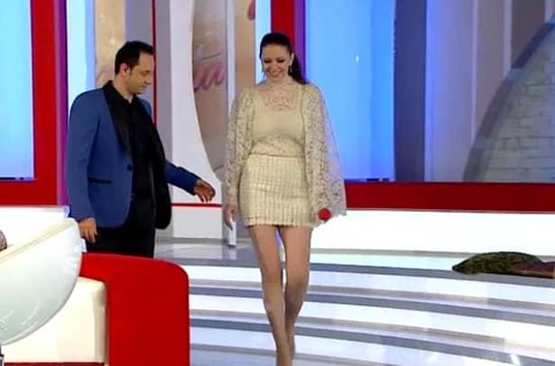 Cum a apărut Rita Mureșan, la câteva luni după ce toți au criticat-o că s-a îngrășat! Schimbare de look uluitoare