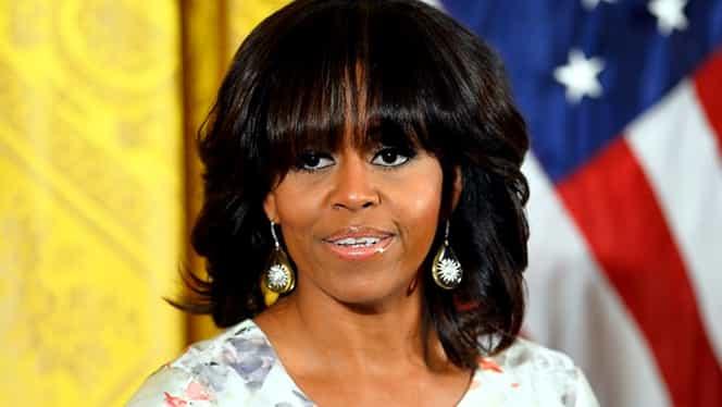 Fetele cuplului Obama, concepute in vitro! În autobiografia pe care Michelle Obama o lansează se află toate detaliile