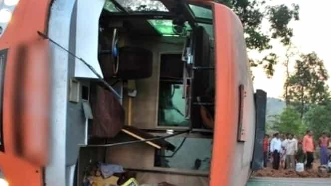Tragedie fără margini în Egipt. 28 de persoane au murit în două accidente înfiorătoare