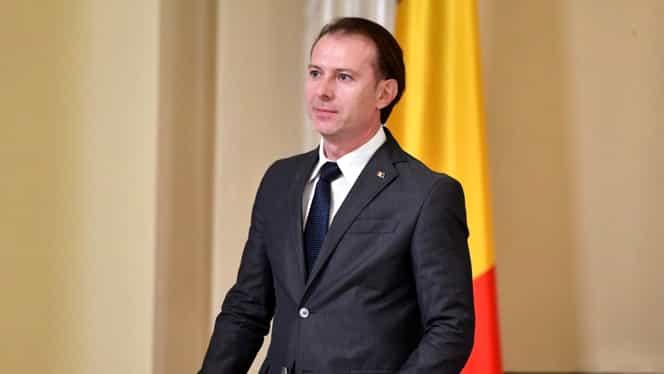 """Patru senatori și un deputat PSD votează Guvernul Cîțu. """"E foarte slab, dar suntem în criză și poate nu mai avem altă șansă"""""""