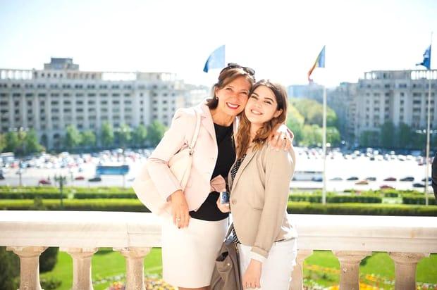 Carmen Iohannis, transformare uluitoare! Cum arată acum Prima Doamnă a României