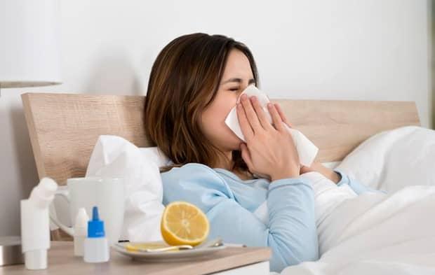 Epidemia de gripă 2019. Cât timp durează gripa la adulți