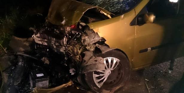 Tragedie în Galați! Accident