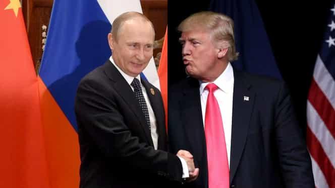 """Putin ameninţă întreaga planetă! """"Lumea nu a mai văzut aşa ceva până acum!"""""""