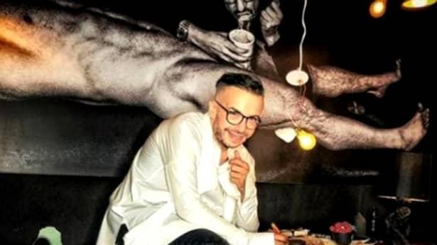 Prietenul lui Răzvan Ciobanu a dat-o în judecată pe Cristina Cioran