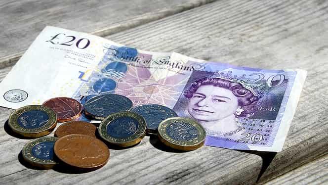 Curs valutar BNR, azi, 31 ianuarie 2020. Lira sterlină a crescut în ziua Brexitului – UPDATE