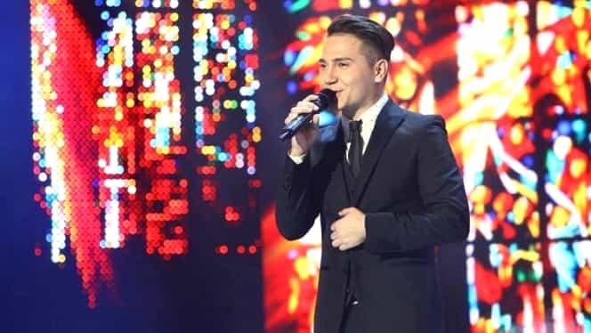 Finala X Factor! Cine este marele cîştigător
