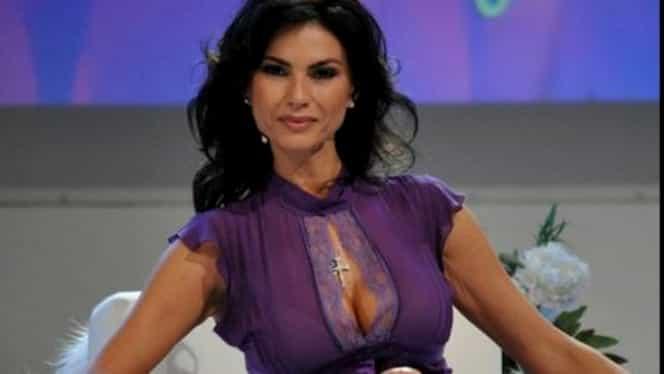 Ramona Bădescu, mamă la 50 de ani. Actrița a anunțat că este însărcinată