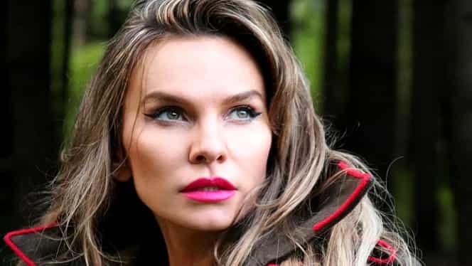 Cum o cheamă, de fapt, pe Anna Lesko. Numele din buletin al frumoasei cântărețe este greu de pronunțat
