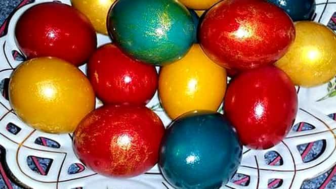 Când pică Paştele în anul 2019! Vezi cum se calculează data Paştelui!