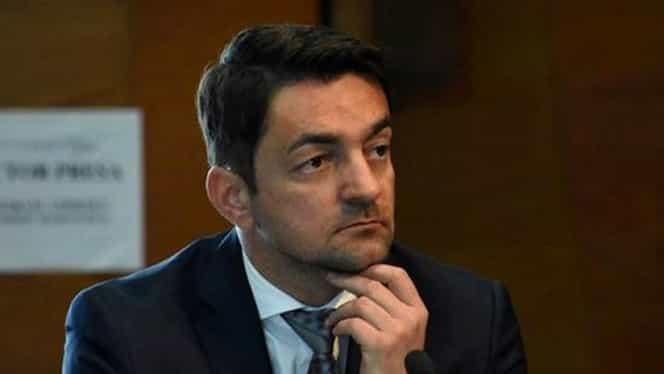 Răzvan Rotaru este în doliu! Tatăl deputatului PSD s-a stins din viață, răpus de o boală nemiloasă