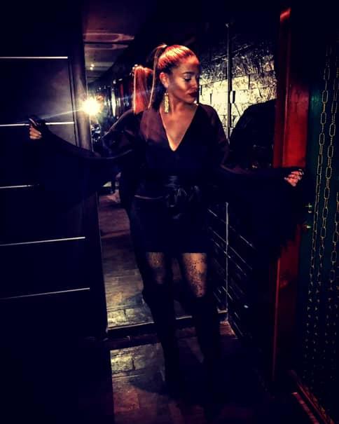 GALERIE FOTO. Blonda sexy care l-a revitalizat pe favoritul lui Hagi