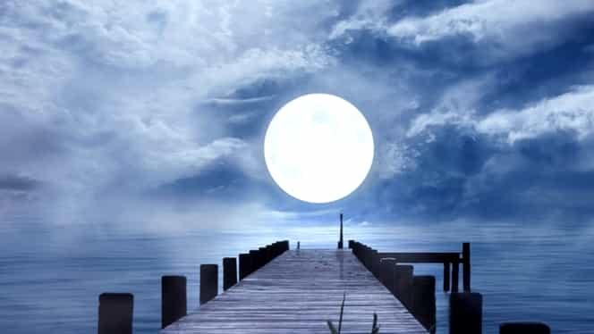Luna Plină în Berbec vine cu schimbări majore în viața nativilor. Patru zodii vor avea greutăți