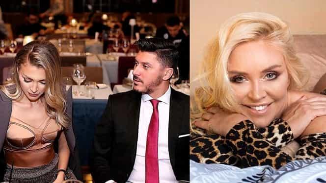 Ioana Marcu, iubita lui Ciprian Marica, luată la bani mărunți pe internet. Și Vica Blochina a intrat pe fir