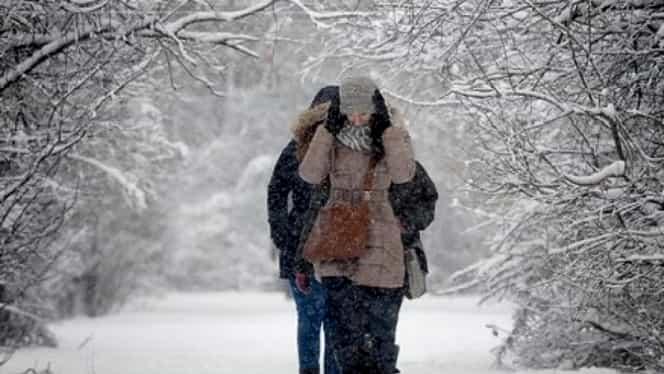 Prognoza meteo vineri, 4 ianuarie 2019. Vine gerul Bobotezei în toată țara