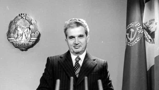 Ce i-a dat Nicolae Ceauşescu actorului Larry Hagman. De ce îl plăcea fostul preşedinte pe J.R Ewing din Dallas