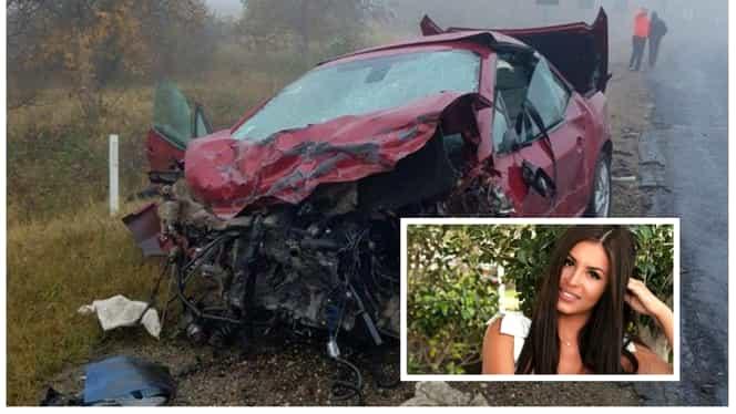 O bloggeriță celebră din Moldova a murit într-un cumplit accident! Prietenii sunt înmărmuriți după dispariția Innei
