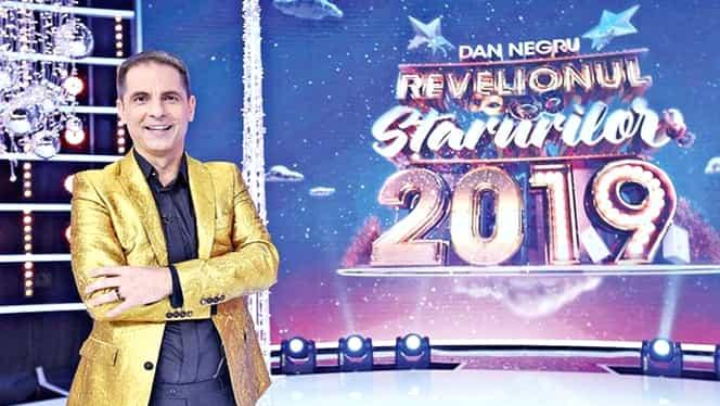 Program TV de Revelion 2019: ce emisiuni sunt pe TVR, Antena 1 si România TV