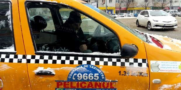 Medic din Bucureşti, bătut de un taximetrist! Motivul este halucinant