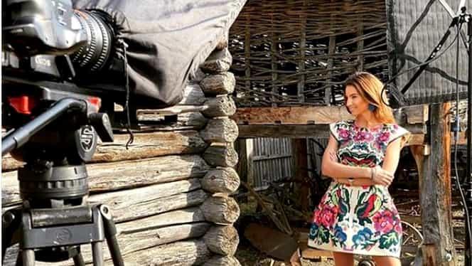 Când începe emisiunea Gospodar fără pereche de la Pro TV? Geanina Ilieş, noua prezentatoare, a făcut anuţul pe Instagram