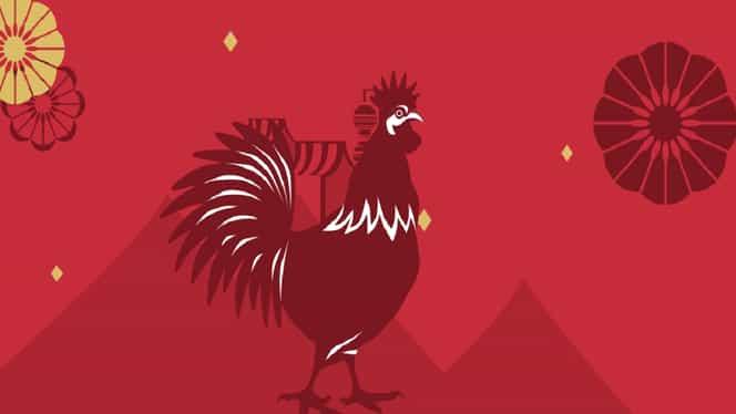 Zodiac chinezesc pentru ziua de luni, 6 ianuarie 2020. Cocoșii sunt în culmea fericirii