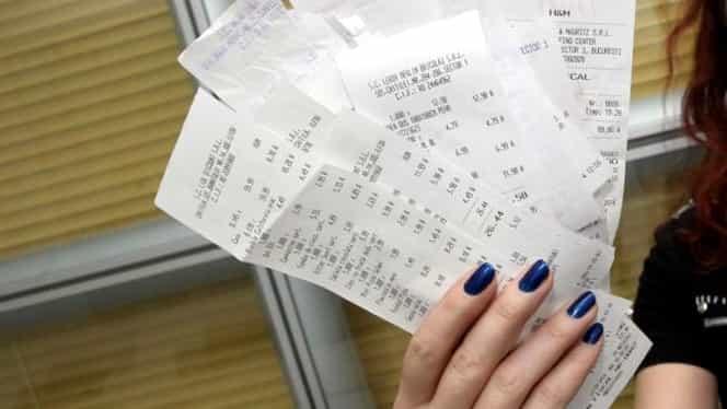 Loteria bonurilor fiscale februarie 2019! Când are loc următoarea extragere