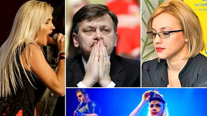 Aura Dănciulescu, ex-consiliera lui Crin Antonescu, s-a reinventat