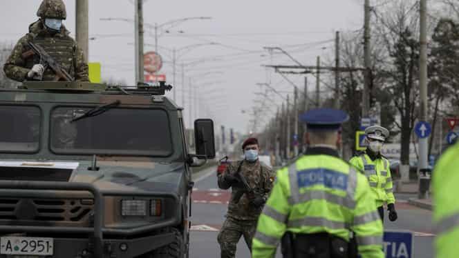 Filtre de poliţie la intrările din Bucureşti! Cozi interminabile de maşini la intrarea în Capitală. Toţi şoferii sunt verificaţi