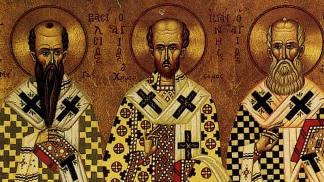 Calendar ortodox vineri, 25 ianuarie: Părintele Grigorie, cuvântătorul de Dumnezeu