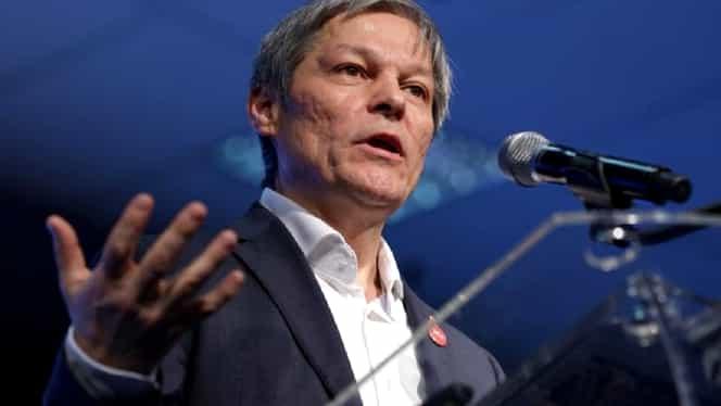 Dacian Cioloș, mesaj ferm către Klaus Iohannis. Îi cere să nu profite de căderea guvernului pentru instalarea unui Executiv nelegitim